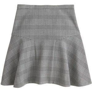 J.Crew formal circle skirt